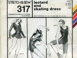 Stretch & Sew 317