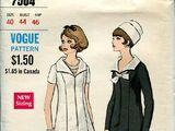 Vogue 7504 A