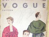 Vogue 8101