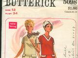 Butterick 5098