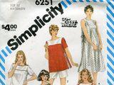 Simplicity 6251 A