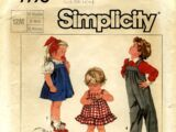 Simplicty 7790