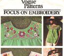 Vogue 1253