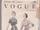Vogue 8334 A