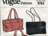 Vogue 9763 A