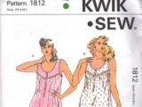 Kwik Sew 1812