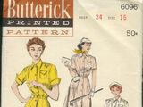 Butterick 6096