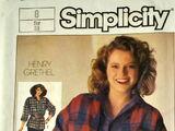Simplicity 6983 B