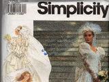 Simplicity 7429 B