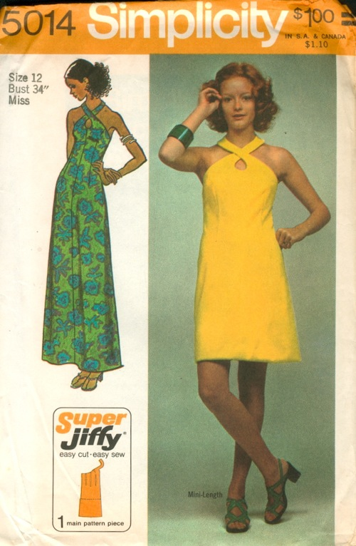 Simplicity 5014 Vintage Sewing Patterns Fandom Powered By Wikia