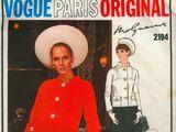 Vogue 2194 A