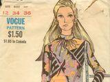 Vogue 7739