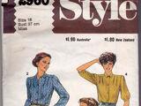 Style 2960