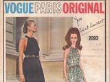 Vogue 2093