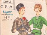 Vogue 5083