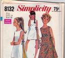 Simplicity 8132