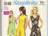 Simplicity 8146