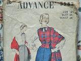 Advance 5582