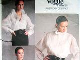 Vogue 2001 A