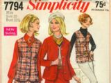 Simplicity 7794