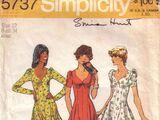 Simplicity 5737 A