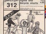 Stretch & Sew 312