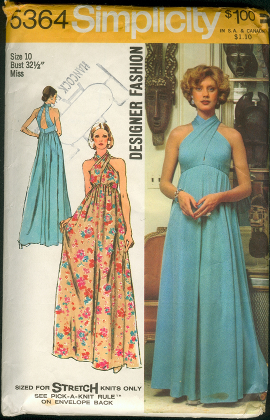 Simplicity 5364 Vintage Sewing Patterns Fandom Powered By Wikia