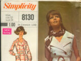 Simplicity 8130