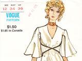 Vogue 7916