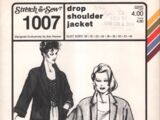 Stretch & Sew 1007