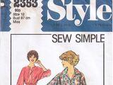 Style 2353