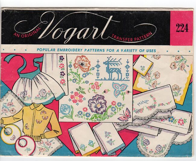Vogart 224