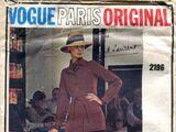Vogue 2196