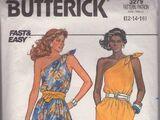 Butterick 3279