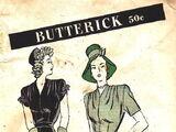 Butterick 3731