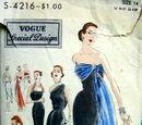 Vogue S-4216