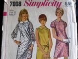 Simplicity 7008 A