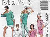 McCall's 4835 B
