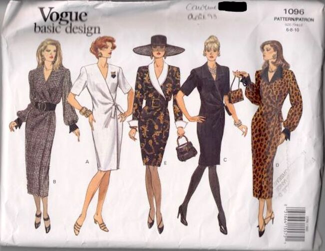 Vogue 1096 - Copie