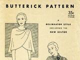Butterick 4559 B
