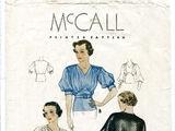 McCall 8380