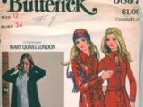 Butterick 5857