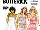 Butterick 3195