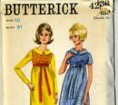 Butterick 4268 B
