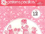 Patterns Pacifica 7008