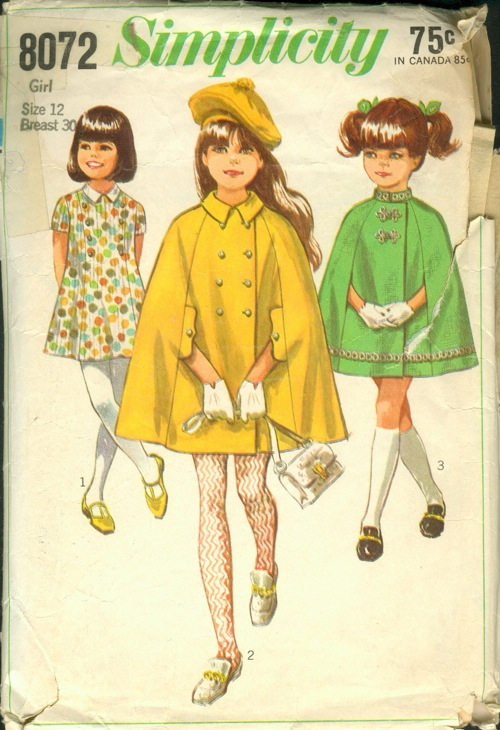 Simplicity 8072 Vintage Sewing Patterns Fandom Powered By Wikia