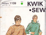 Kwik Sew 1139