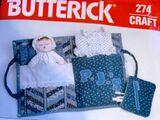 Butterick 274