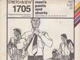 Stretch & Sew 1705