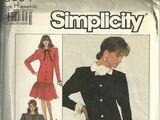 Simplicity 8384 B
